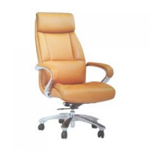 Đẳng cấp và tiện dụng với mẫu ghế giám đốc bọc da DSGA20