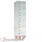 Tủ locker TU986